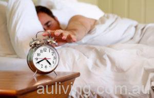 Sleeping-Hours