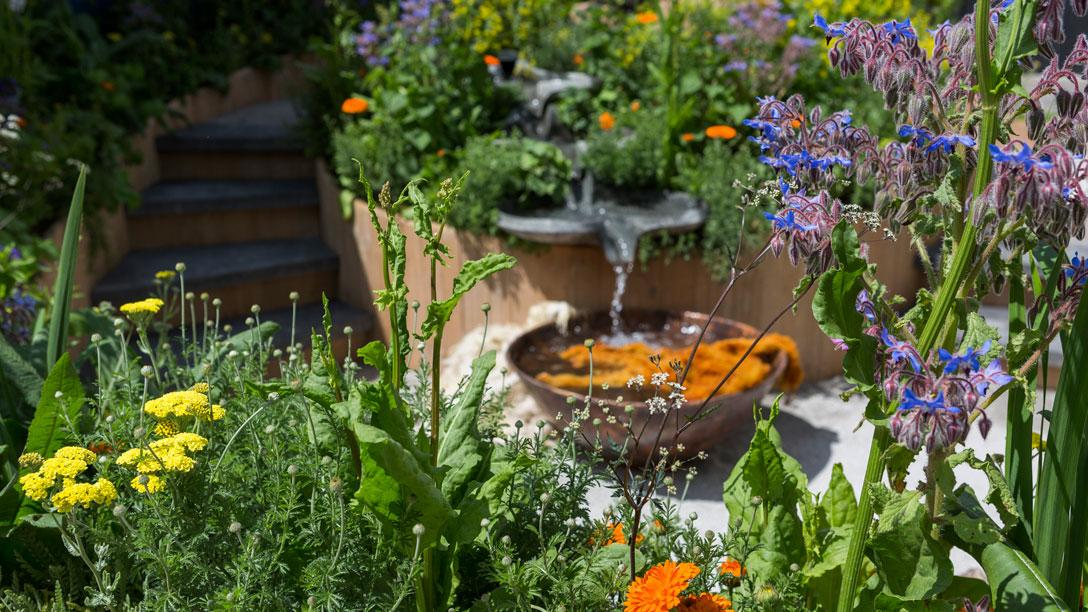 Genial Amazing Design A Garden Pictures Inspiration   Landscaping Ideas For  Backyard   Educard.info