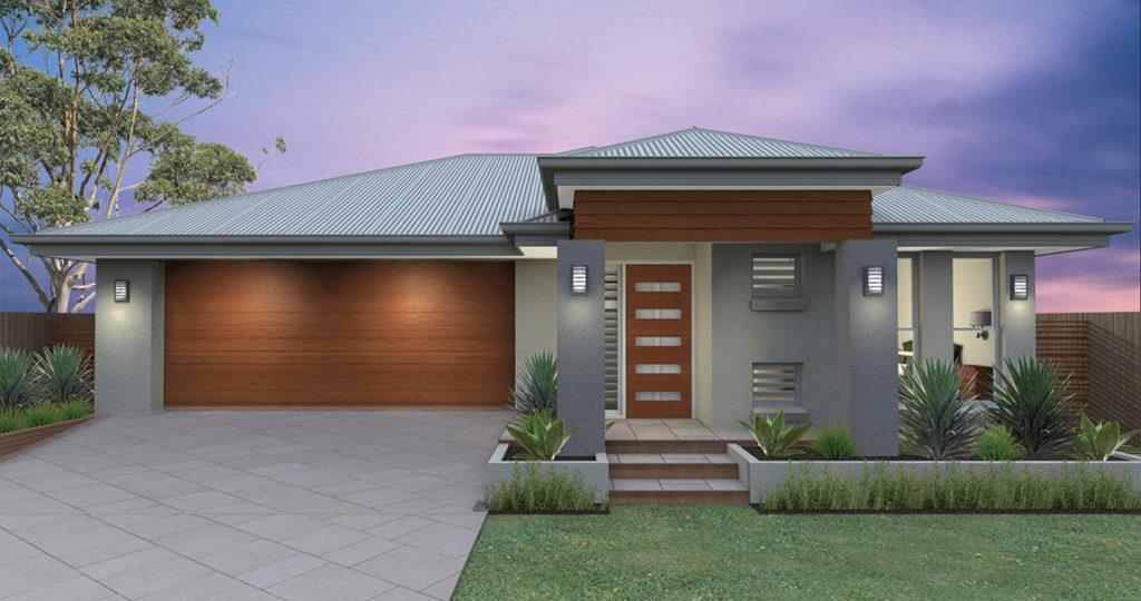 Corner Block House Designs Canberra
