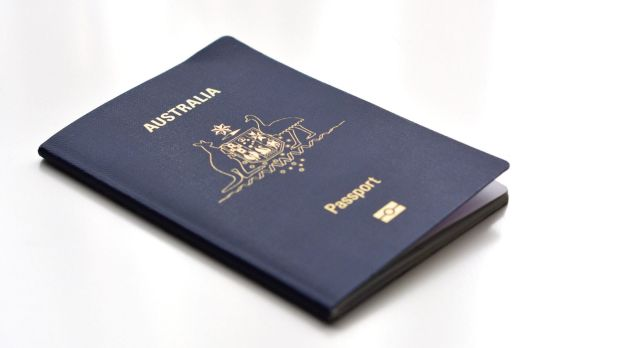 Australian passports must be valid for six months before travelling overseas.