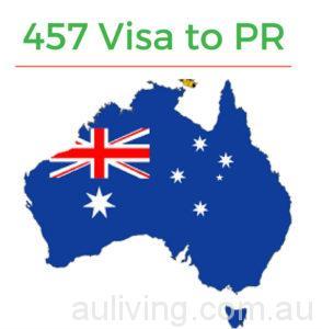 457-visa-to-pr