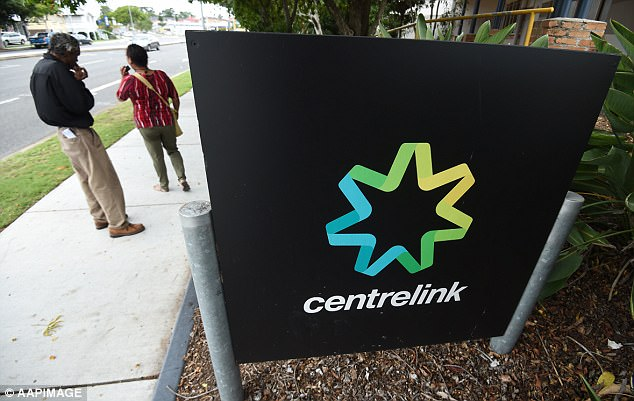 A record $1.4 billion was recovered through an automated compliance system which ­detects discrepancies between income reported to Centrelink and ­details held by the Australian Taxation Office (stock image)
