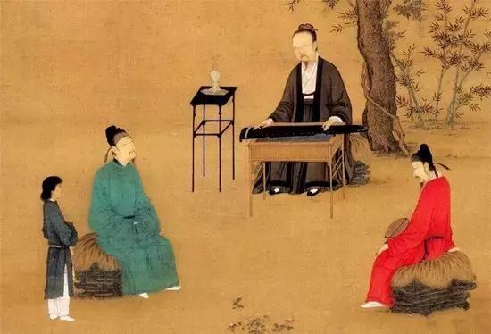 中国真正的贵族教育:康熙八大家训(上)