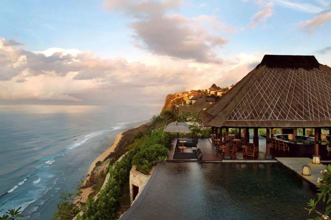 真实的巴厘岛:如今一半是海水,一半是噩梦…