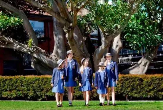 最新墨尔本中小学排名出炉!公立、私立、混校……报名指南全都齐了!
