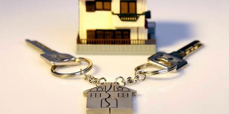 婚姻中的财产分配