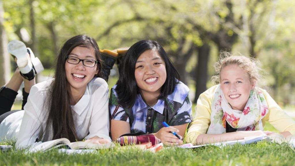 澳洲高考的中文考试真的那么简单吗?浅谈VCE中文第二语言高级年终考试