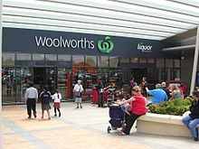 Image result for woolworths wiki
