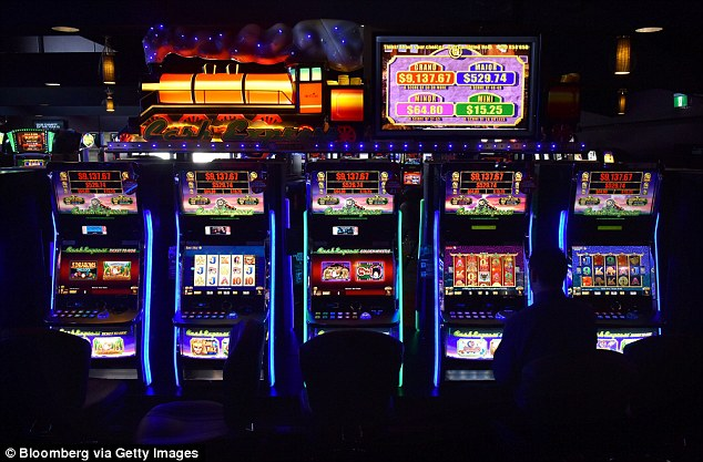 Kate Choi scammed families of international students out of thousands of dollars of school fees. She then used stolen moneyon online pokie machines and at a casino