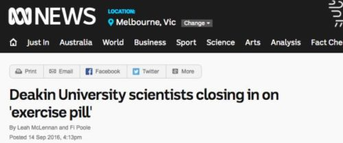 墨爾本科研人員破謎肥胖元兇,全靠一個「開關」控制-澳洲唐人街