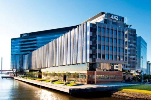 澳大利亚四大银行对比和选择