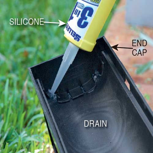 fit ends caps, handyman magazine,