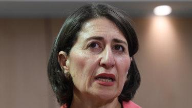 Premier Gladys Berejiklian has promised to increase the number of palliative nurses across the state.