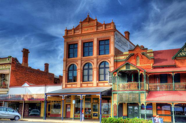 Image result for bankstown australia