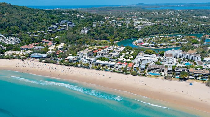 image result for noosa queensland 澳洲生活網