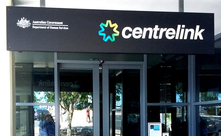 「centrelink」的圖片搜尋結果