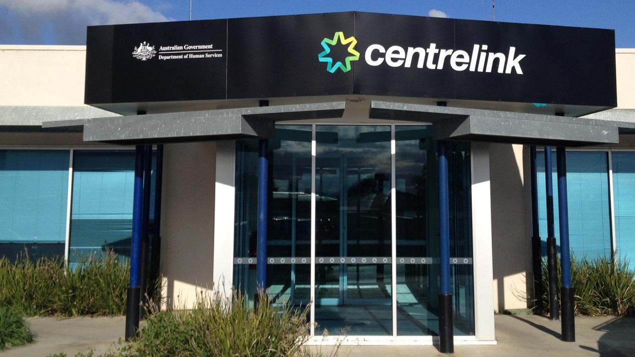 Image result for centrelink