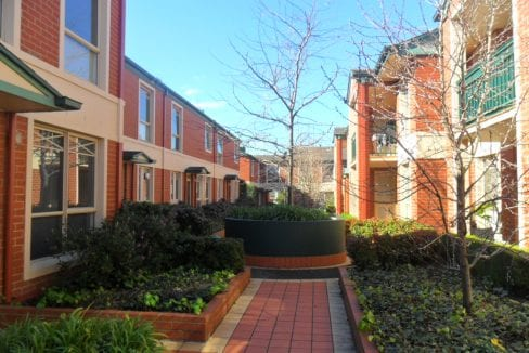 Image result for old apartment box hill