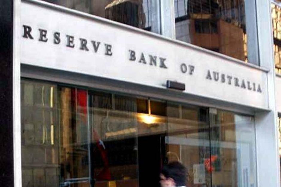 Image result for reserve bank of australia