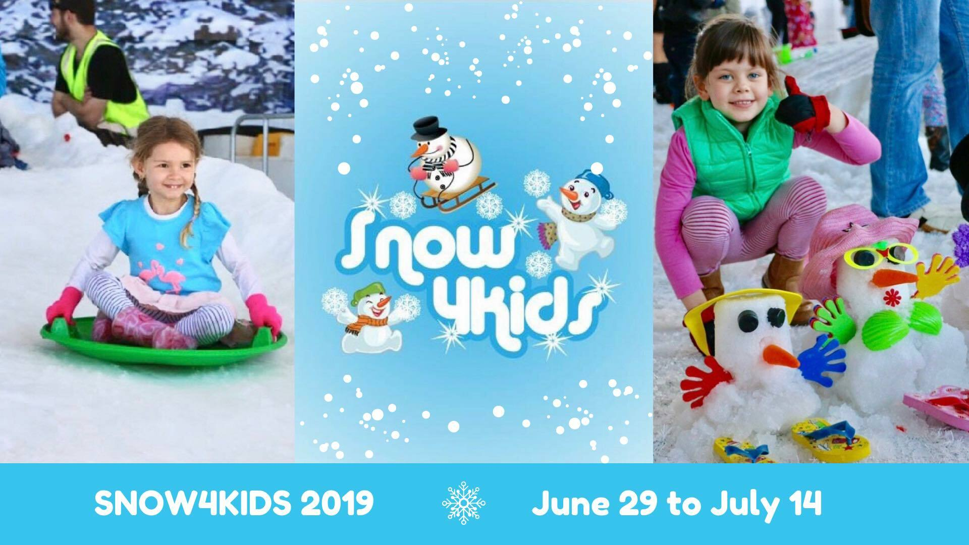 Image result for Snow4Kids