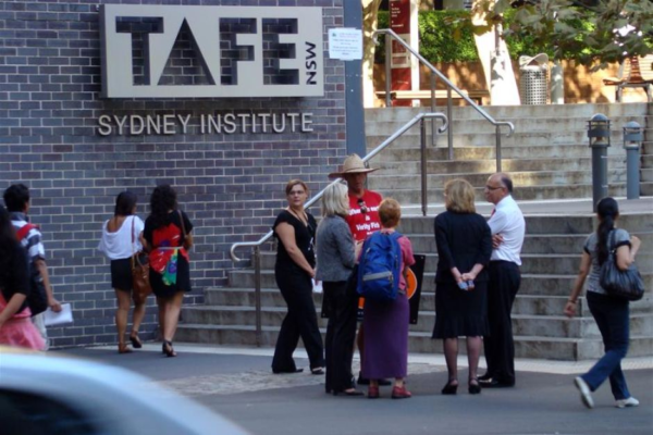 Image result for TAFE