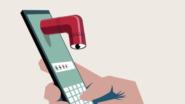 越来越多的使用者,开始关心自己智慧型手机与隐私的议题。