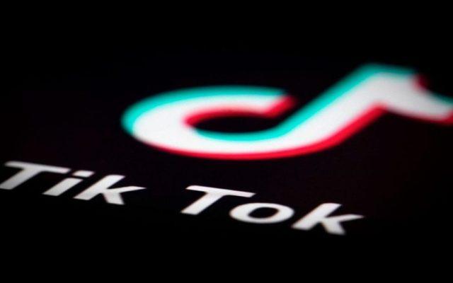 抖音海外版TikTok