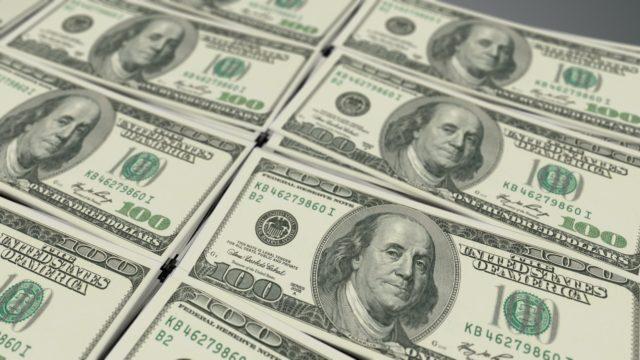 中國當局在貿易戰中加強管制資金外流。中國招商銀行暫停部分美元匯款服務。(圖片來源:Pixabay)