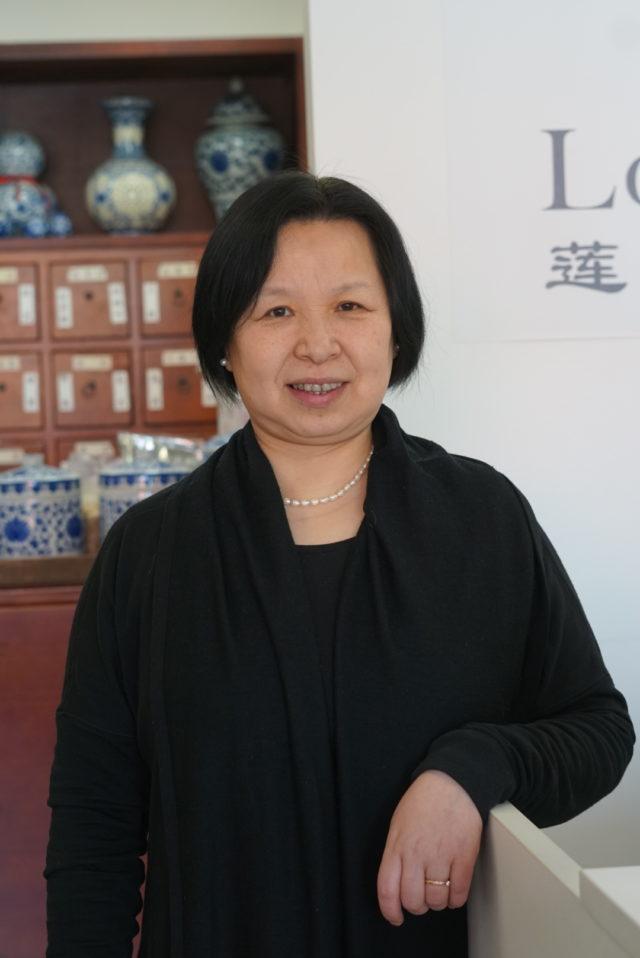 井妍萍  澳大利亚注册针灸师/中医师/中药师