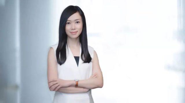 29日确诊感染新型冠状病毒的武汉夫妇,其女海通证券投资部董事总经理邓晞也在30日被确诊感染。(网络图片)