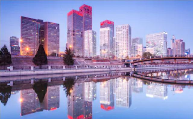 中国4月租赁大数据: 北京上演时代大逃离?