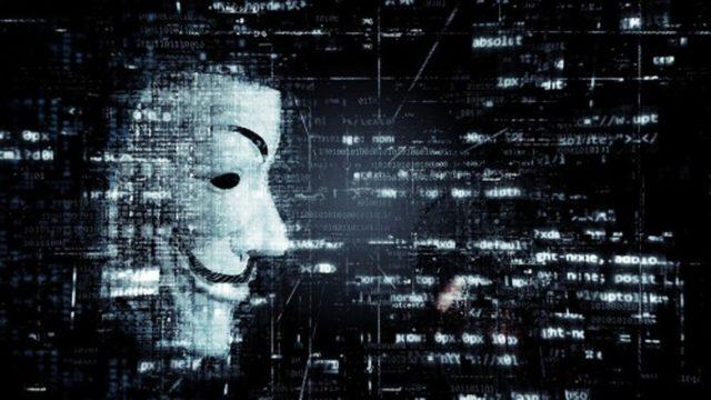 中國駭客大舉進攻。