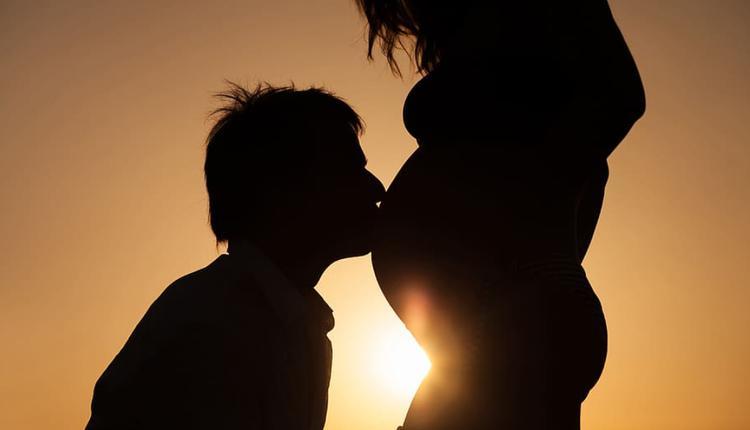 家庭 懷孕