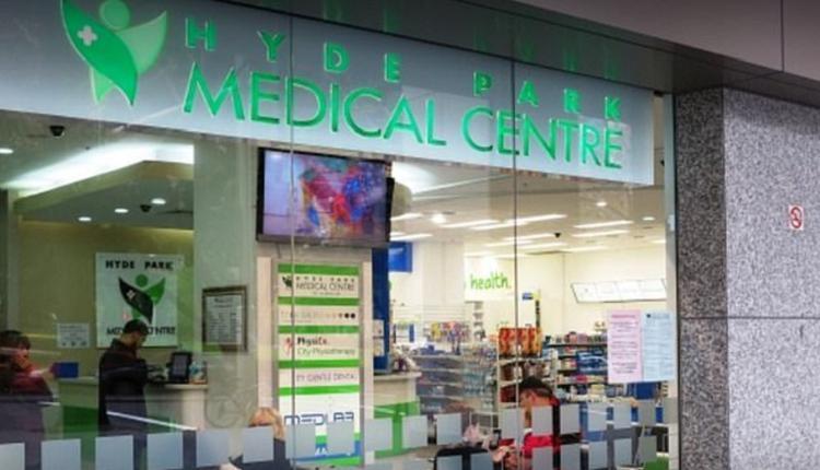Hyde Park Medical Centre