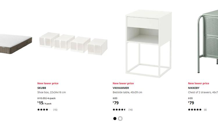 【IKEA 宜家】澳洲9月大清倉開始
