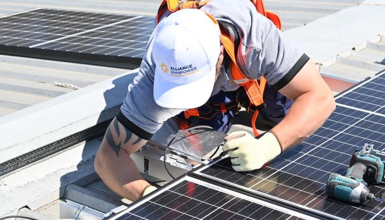 Alliance Sunpower太阳能