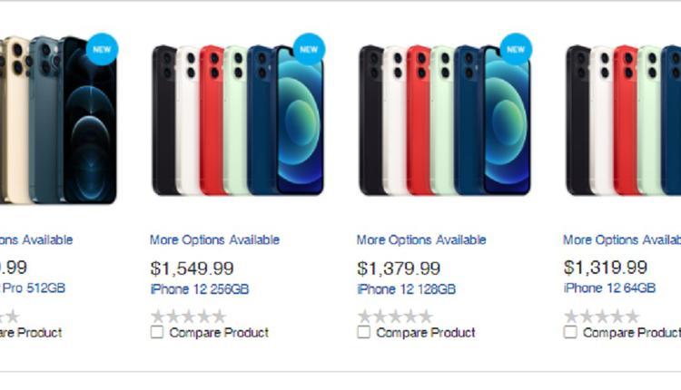 【Costco】会员买iPhone 12/12 Pro 特价
