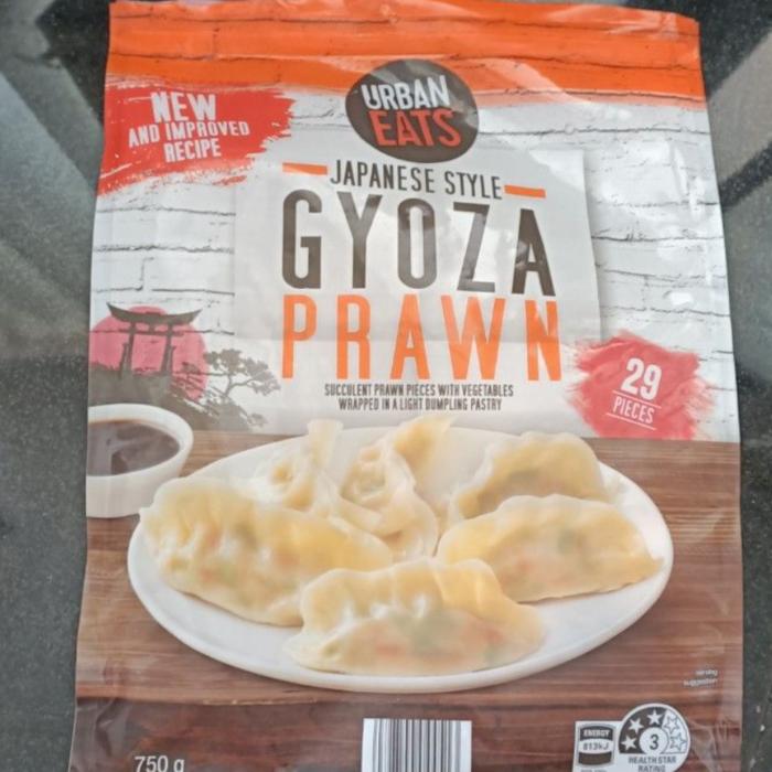 Urban Eats速凍餃子