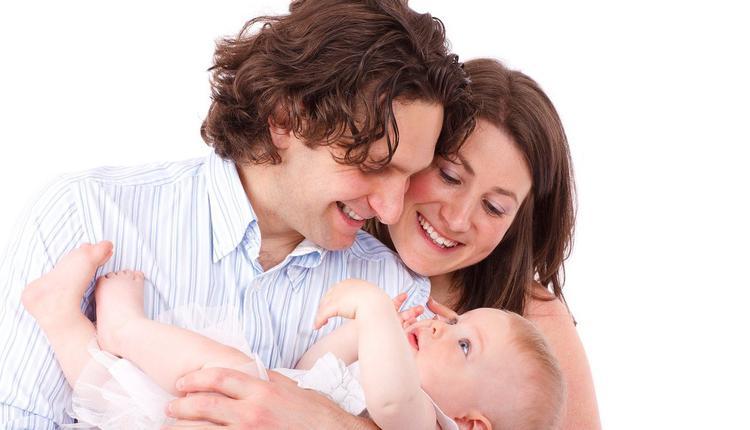 父母与孩子