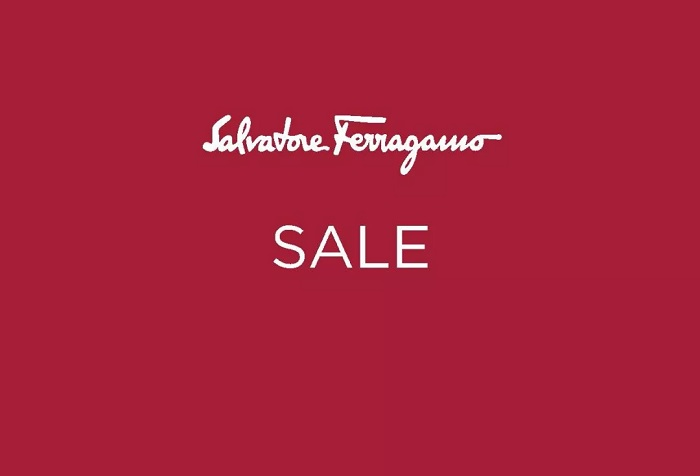 【Salvatore Ferragamo】菲拉格慕