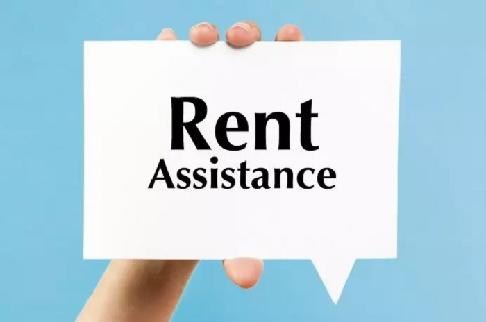 租房補貼 Rent Assistance
