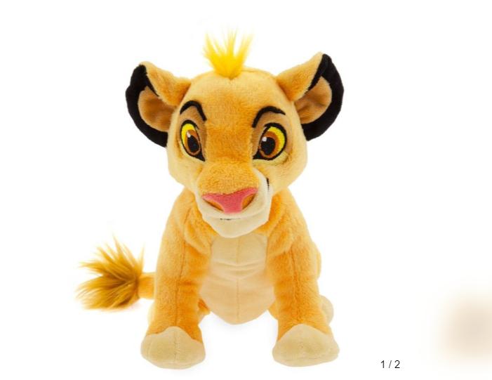 獅子王系列