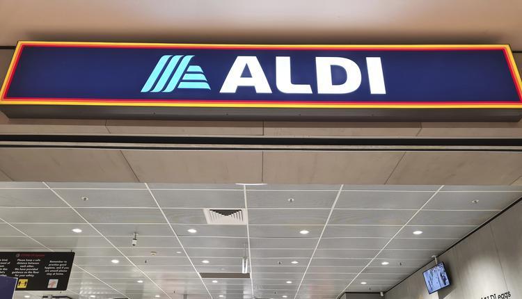 Aldi門店
