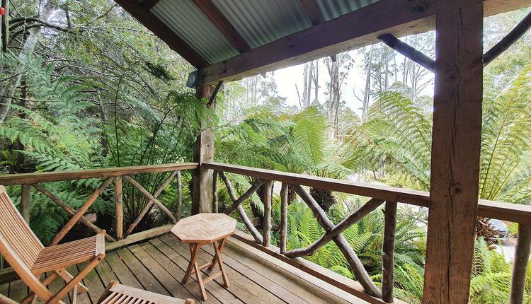 Wilderness Retreats
