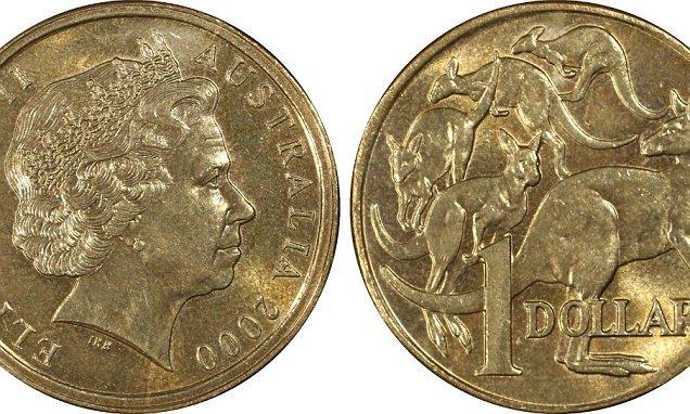 澳大利亚收藏家向往的1澳元