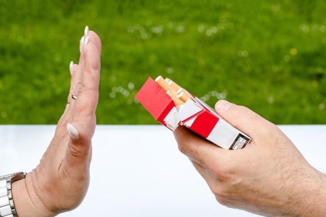 吸烟,禁烟