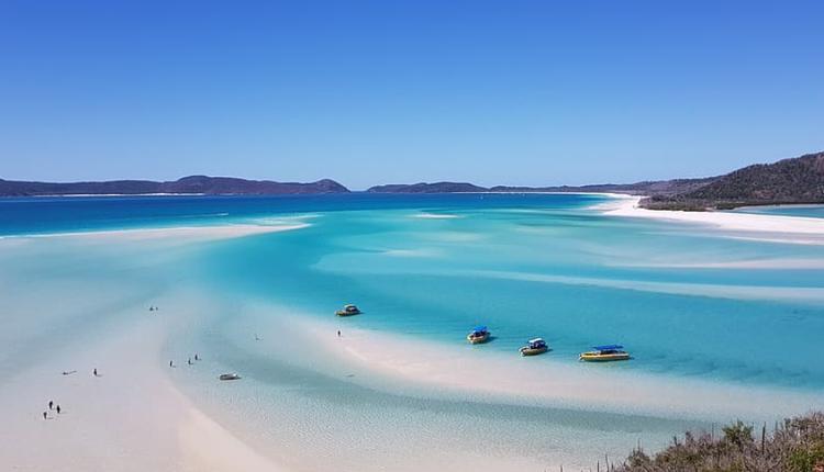 大堡礁 昆士兰