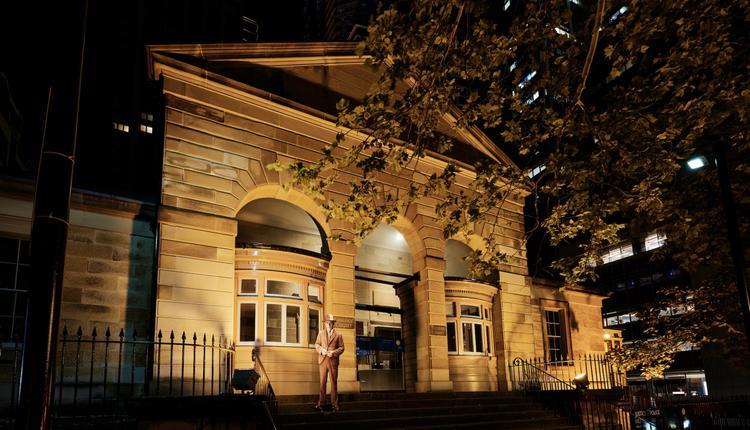悉尼生活博物館(Sydney Living Museum)與其他藝術和文化機構一起,推出名為「Culture Up Late」的活動