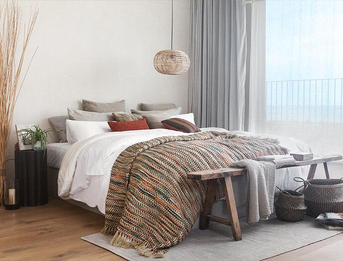 Amara上出售的家具看上去很精致,简直是贵妇必备款!