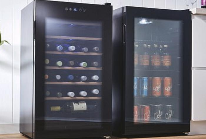 葡萄酒冰箱